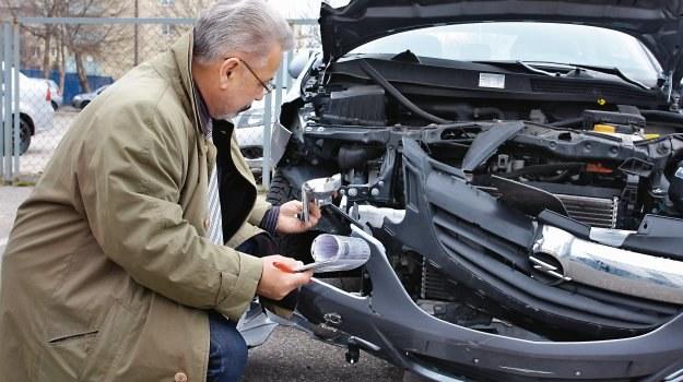Ranking ubezpieczycieli /Motor