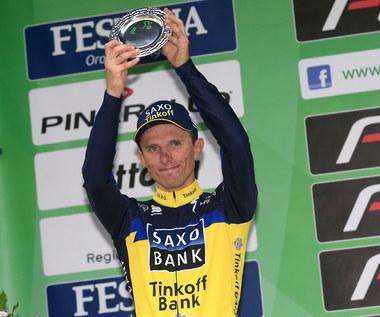 Ranking UCI - Rodriguez został liderem, Majka dwudziesty