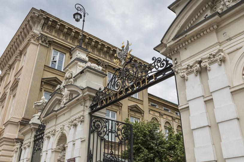 Ranking: Uniwersytet Warszawski najlepszą polską uczelnią /123RF/PICSEL