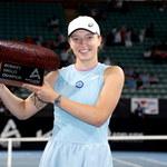 Ranking WTA. Iga Świątek najwyżej w karierze