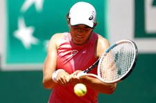 Ranking WTA. Iga Świątek utrzymała 9. miejsce