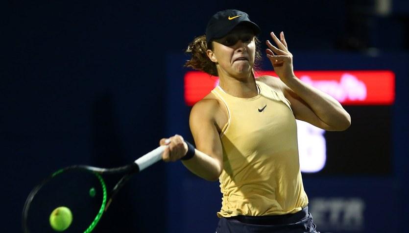 Ranking WTA. Nieznaczne spadki Linette i Świątek, liderką Barty