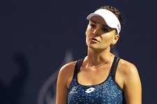Ranking WTA: Spadek Agnieszki Radwańskiej na 76. miejsce