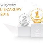 Ranking Zaufanych Opinii Ceneo.pl 2016