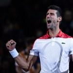 Rankingi ATP. Novak Djoković zepchnął Rogera Federera z pozycji wicelidera