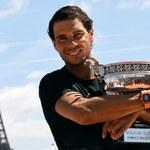 Rankingi ATP. Rafael Nadal wiceliderem. Niewielki awans Jerzego Janowicza