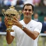Rankingi ATP. Roger Federer wskoczył na podium. Duży awans Jerzego Janowicza
