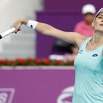 Rankingi WTA. Awans Agnieszki Radwańskiej