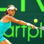 Rankingi WTA: Radwańska wciąż czwarta na świecie