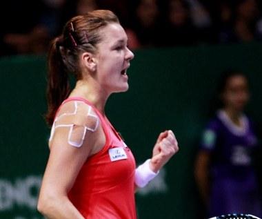 Rankingi WTA: Radwańska zakończyła sezon jako czwarta w świecie