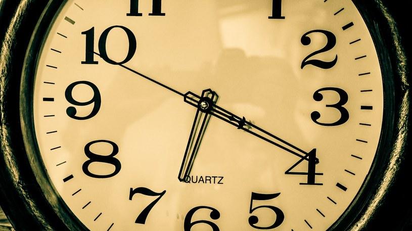 Rano każda minuta liczy się podwójnie /pixabay.com /INTERIA.PL