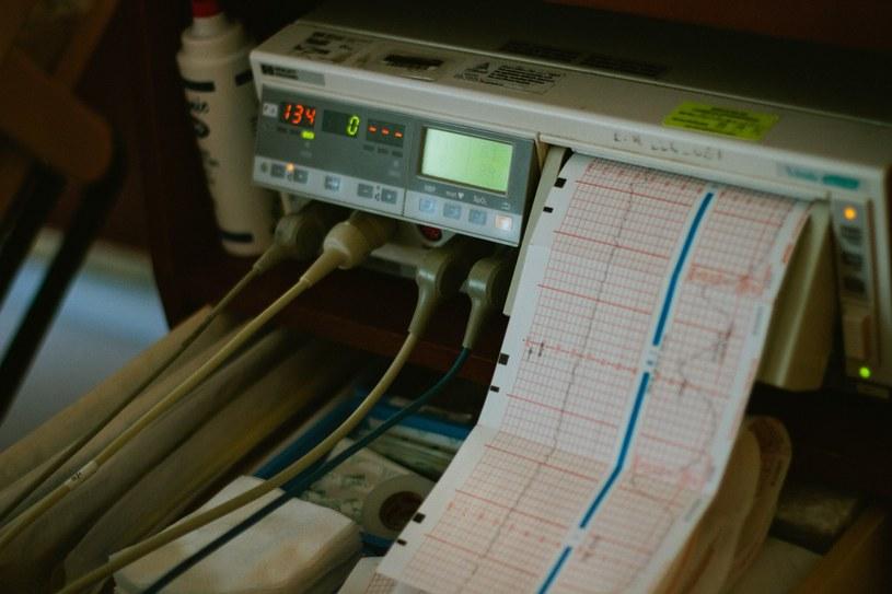 Ransomware ma możliwość przetrzymania niezbędnego sprzętu medycznego w charakterze zakładnika /materiały prasowe