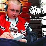 Borixon: -Rap daje mi siłę