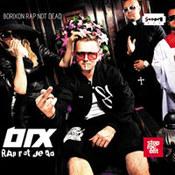 Borixon: -Rap Not Dead