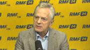 Rapacki w RMF FM o pożarach wysypisk: Coś tu śmierdzi