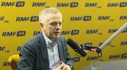 Rapacki: Wpadki BOR spowodowane tym, że politycy wybierają kolegów na kierownictwo