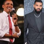 Raper Drake jako Barack Obama?