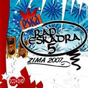 różni wykonawcy: -Rapeskadra 5 - Zima 2007