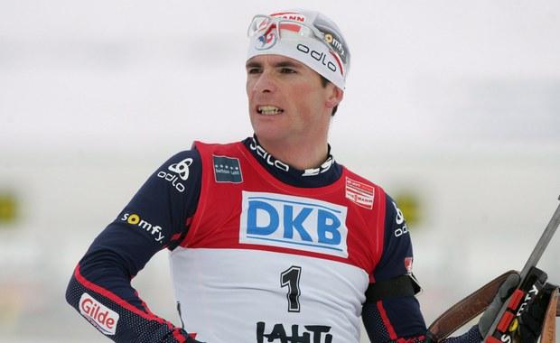 Raphael Poiree: To był wspaniały tydzień dla francuskiego biathlonu