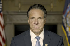 Raport: Gubernator Nowego Jorku Andrew Cuomo molestował współpracownice