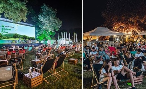 Raport: Kraków International Green Film Festival