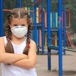 Raport Lancet Countdown: kryzys klimatyczny zmieni życie dzieci