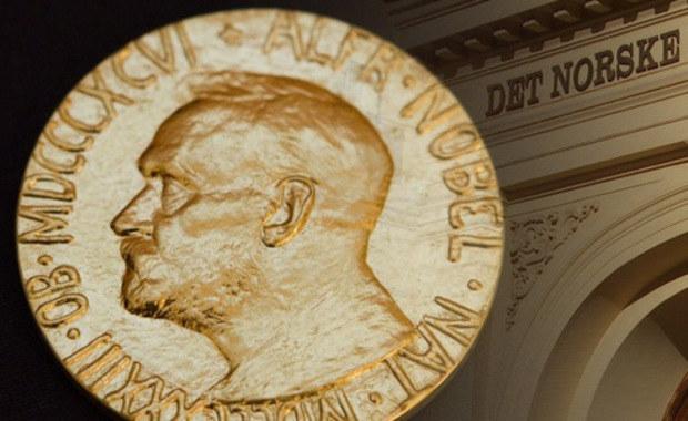 Raport: Nagrody Nobla