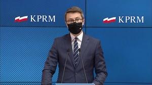 Raport NIK. Odpowiedź rzecznika rządu Piotra Müllera