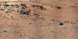 Raport NRC – jak dotrzeć do Marsa?