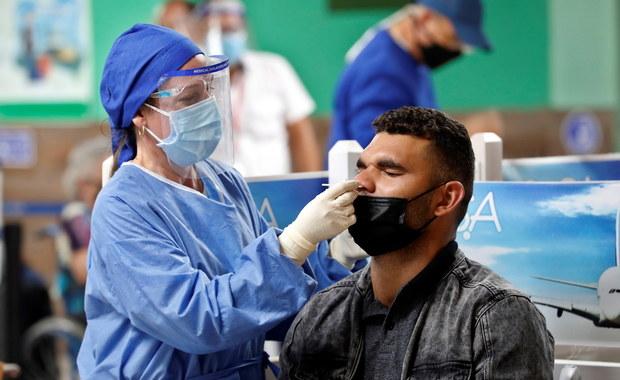 Raport o koronawirusie: 974 nowe zakażenia, 14 zgonów