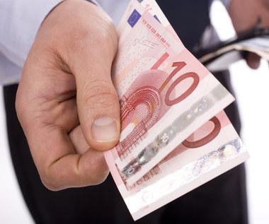 RAPORT RMF: Ile płacą na Zachodzie?