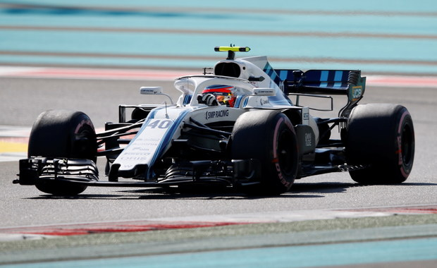 Raport: Robert Kubica w Formule 1