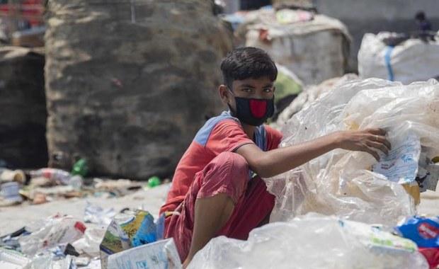 Raport UNICEF: 152 mln dzieci na świecie jest zmuszanych do pracy, kryzys może to pogorszyć