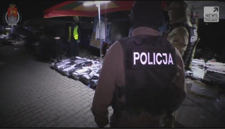 """""""Raport"""" w Polsat News od poniedziałku do piątku o godz. 21 /Polsat News"""