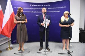 Raport w sprawie pedofilii w Polsce. Opublikowano wyniki