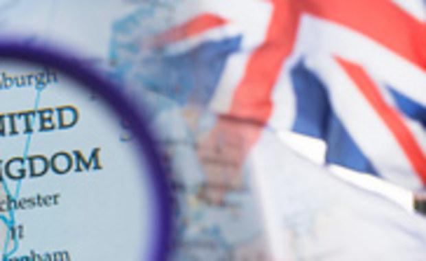 Raport. Wybory w Wlk. Brytanii