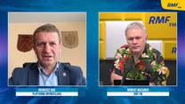 Raś: Wybory na szefa PO powinny odbyć się jesienią