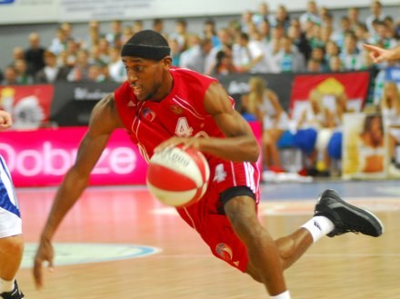 Rashid Atkins /Agencja Przegląd Sportowy