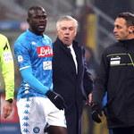 """Rasistowskie przyśpiewki w Serie A. """"Następnym razem zejdziemy z boiska"""""""