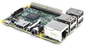 Raspberry Pi 2 - komputer za 35 dolarów z darmowym Windows 10