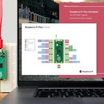 Raspberry Pi Pico – mikontroler za cztery dolary