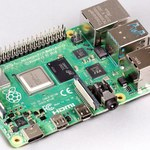 Raspberry Pi z 8 GB RAM