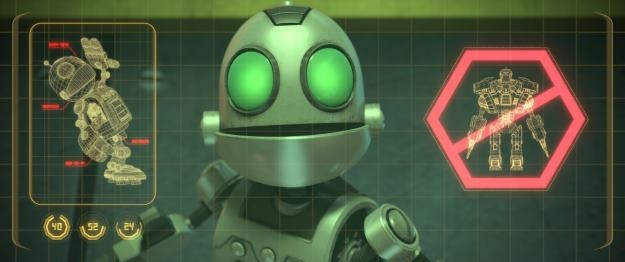 Ratchet & Clank /materiały prasowe