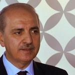"""Rating kraju został obniżony w sposób """"zdradziecki"""" - wicepremier Turcji"""