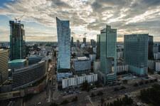 """Rating Polski na poziomie """"A2"""" według agencji Moody's"""