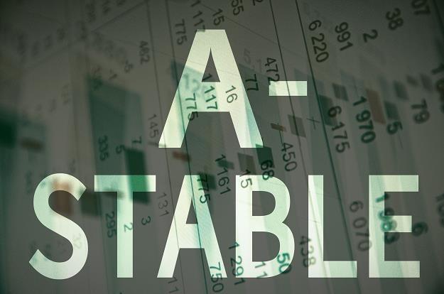 Rating Polski w agencji Fitch to A minus z perspektywą stabilną /©123RF/PICSEL