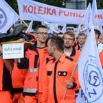 Ratownicy medyczni zapowiadają ogólnopolski protest