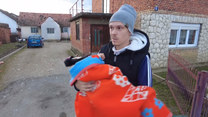 Ratownicy przeszukują gruzowiska. Relacje po trzęsieniu ziemi w Chorwacji