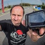 Ratownik TOPR i płetwonurek ekstremalny Krzysztof Starnawski z kolejnym rekordem świata!