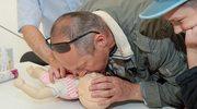 Ratuj dziecko, gdy się zakrztusi!